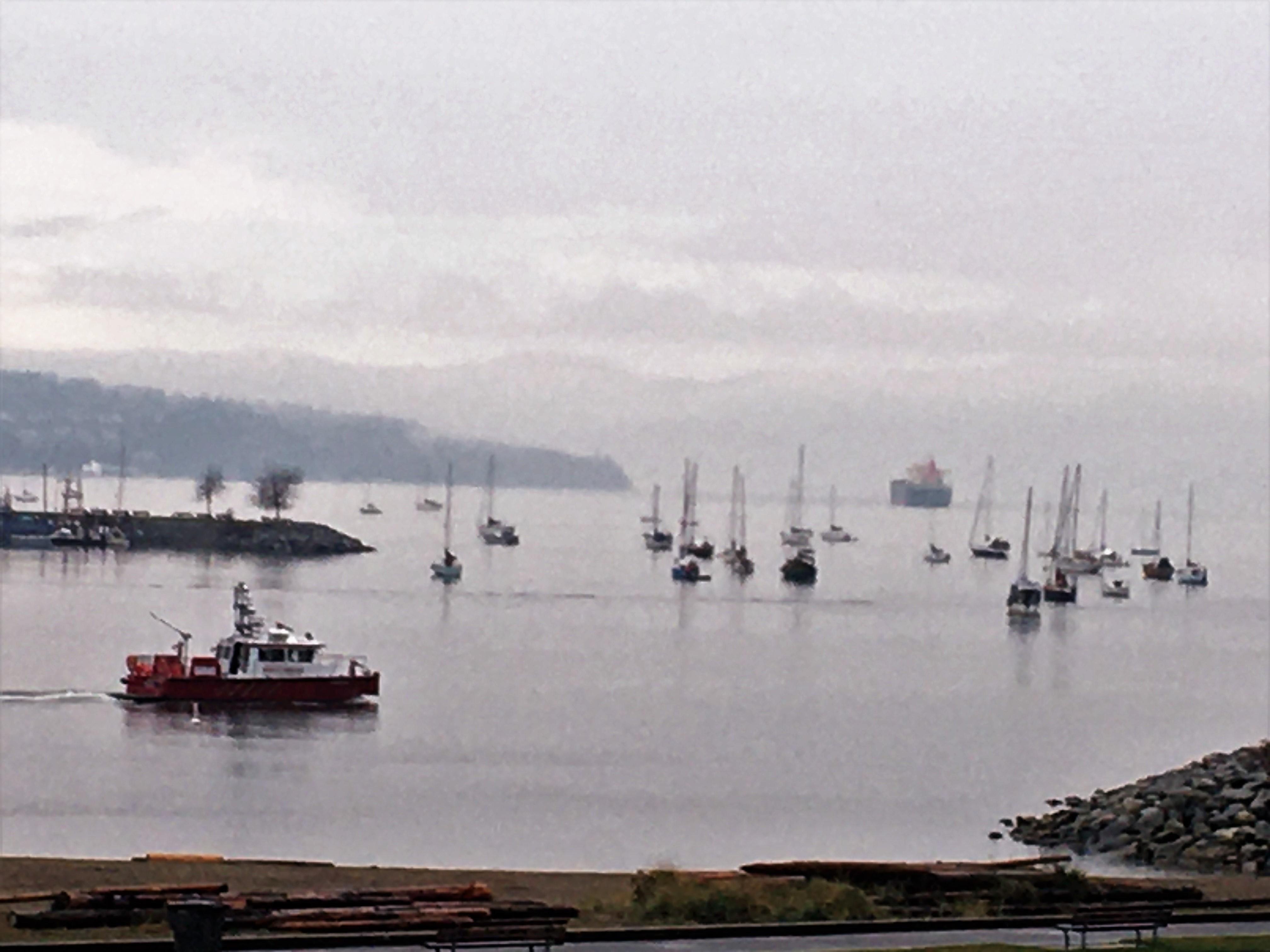 English Bay (2)